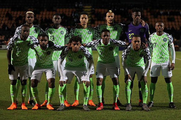 Indispensable  Mikel, Four Other Takeaways From Super Eagles Friendlies Vs Poland, Serbia