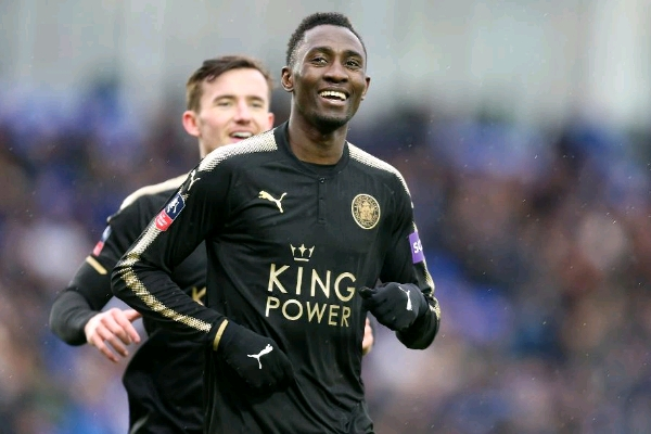 EPL: Leicester City manager speaks on Vardy's 'fight' with Ndidi
