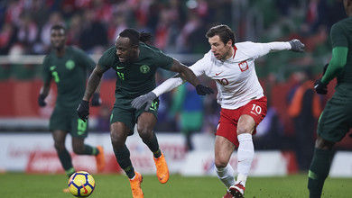 Ikpeba Salutes Super Eagles' Resilience In Win Over Poland