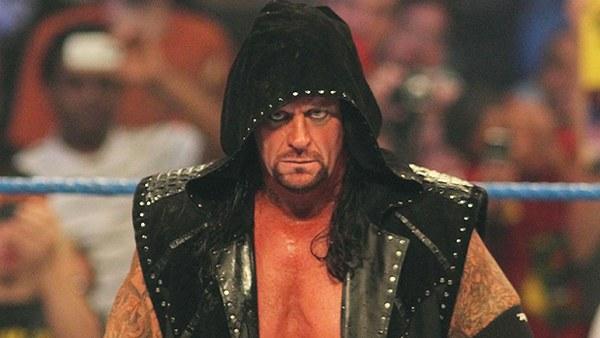 Jericho To Make WWE Return In 'Casket Match' Against Undertaker