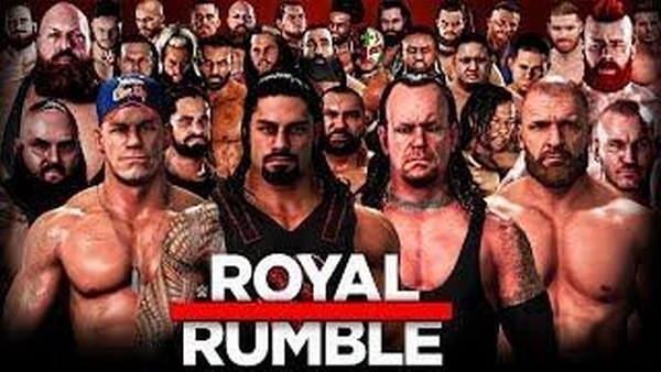 WWE: Kane, Bryan, Big Show Named In First 50-Man Greatest Royal Rumble Match