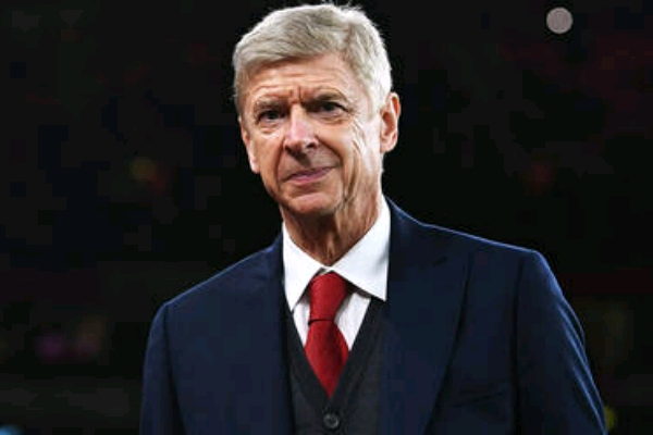 Wenger: I'm Stepping Down As Arsenal Manager!