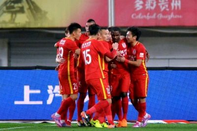 CSL: Ighalo Nets Four Goals In Changchun Yatai Win