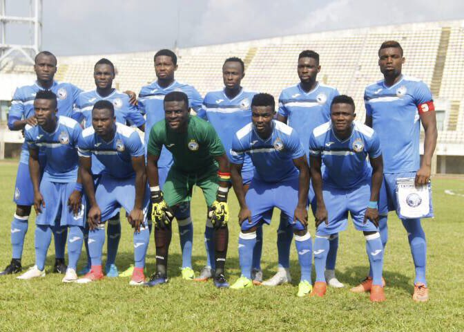 Enyimba To Play CAF Confederation Cup Home Games In Port Harcourt
