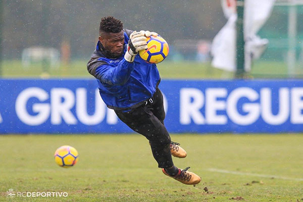 ROUND-UP: Ogu Scores In Israeli Play-Offs, Uzoho In Action As Deportivo Fabril Win