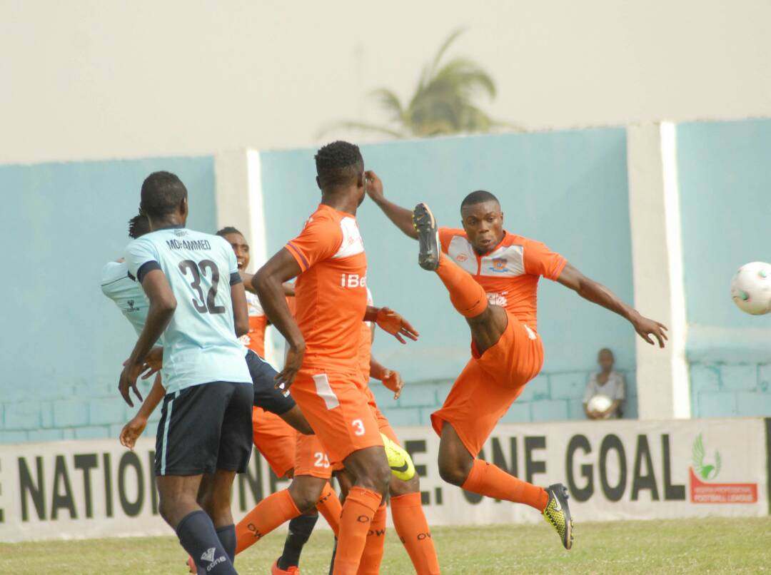 NPFL: Rangers Welcome Kwara United, Abia Warriors Seek To Extend Streak