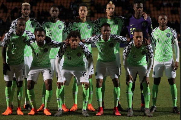 Super Eagles World Cup Final List Out On June 1