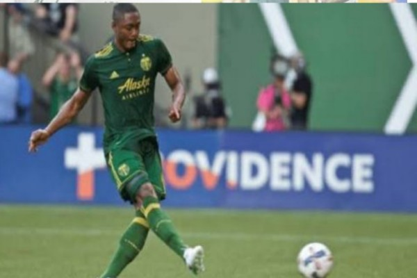 Fanendo Adi On Target As Portland Timbers Win First Game Of The Season