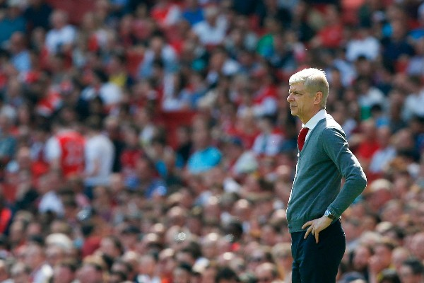 Wenger: I Wasn't Tired, I'm Leaving Arsenal Because Of Some Fans