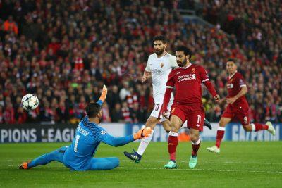UCL: Klopp Boasts Liverpool Won't Lose At Roma Like Barcelona