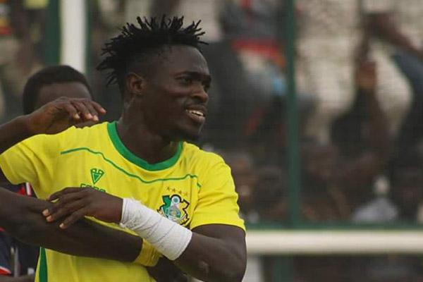 Adepoju: NPFL Hotshot Lokosa Deserves World Cup Chance