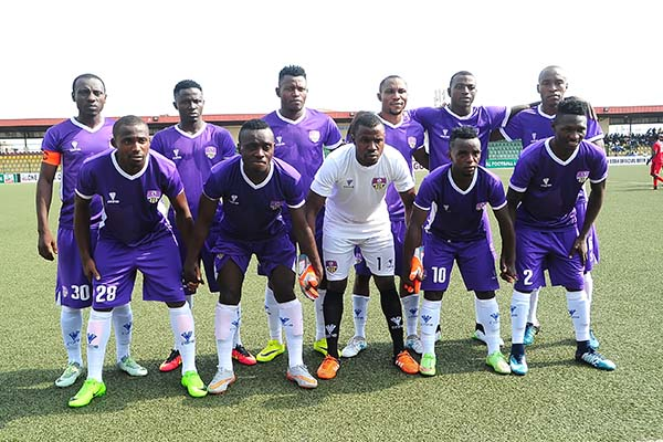 MFM Pip El-Kanemi Warriors
