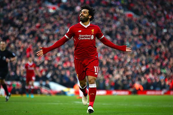Salah, Lukaku, Silva In EPL March Best Player Shortlist; Rashford, Jesus Goals Nominated