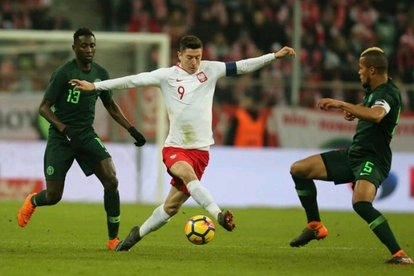 EXCLUSIVE: Rohr Reveals How Ndidi Will Be Kept Fresh, Fit For World Cup