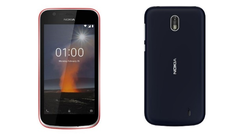 China introduced a smartphone Nokia X