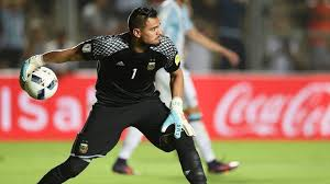 Romero Warns Nigeria, Other World Cup Group D Foes To Beware Of 'Football-Mad Argentina'