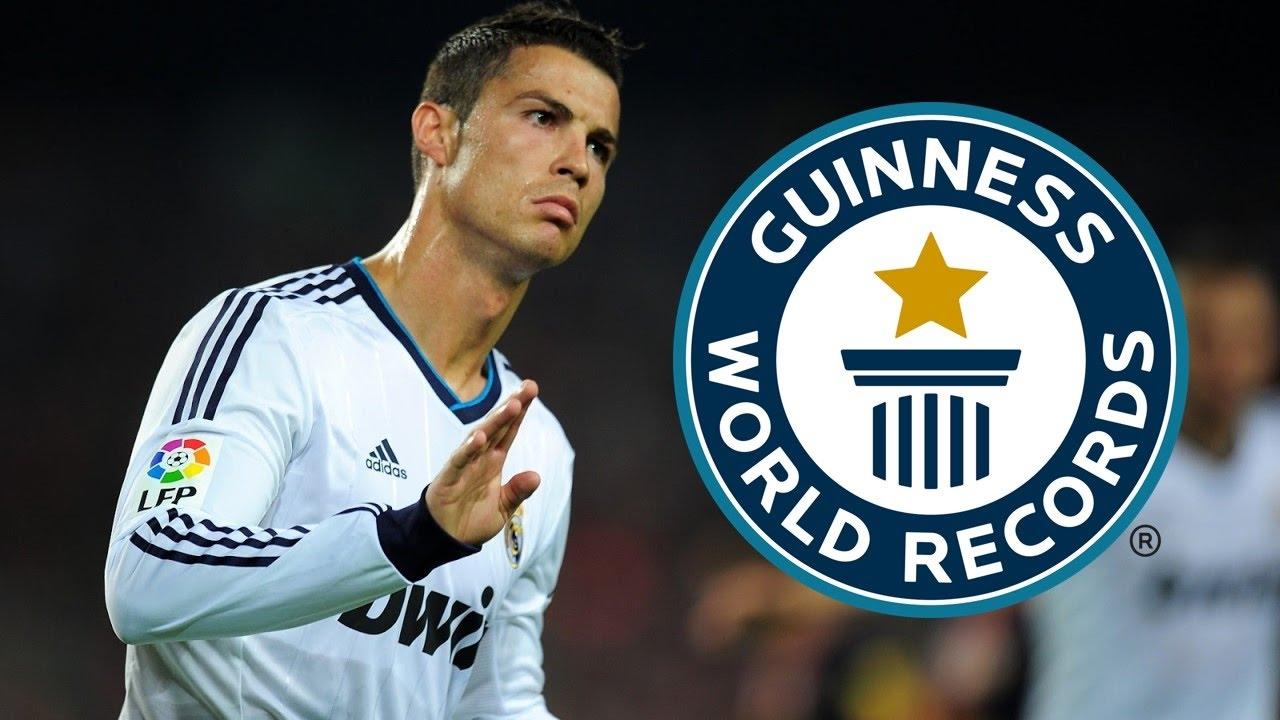 Cristiano Ronaldo Erfolge