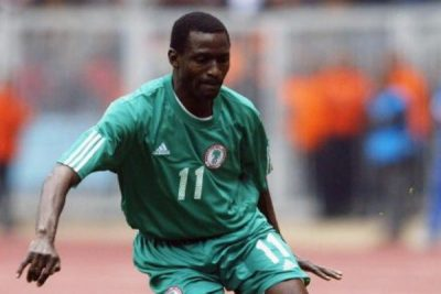 Garba Lawal: How Eagles Should Play To Leave World Cup Legacy In Russia