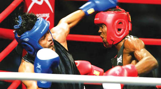 Commonwealth Games: Nigeria's Soyoye Crashes Out In Men's ...