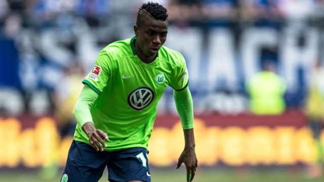 Sub Osimhen Fires Blanks In Wolfsburg Draw, Nwakali Loses With Maastricht