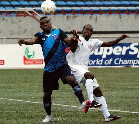NPFL: Lobi Stars, Pillars Face Tricky Away Ties; Rangers, Heartland Clash In Oriental Derby