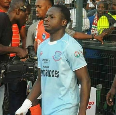 Pillars, El-Kanemi, Kwara United Condole With Tornadoes Over Defender's Death