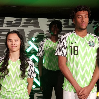 Nike Receive 3m Orders For N30k Super Eagles Jerseys, Explore New NFF Deal