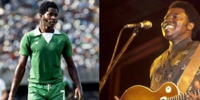 Odegbami: At Last, I Meet My Greatest Fan!