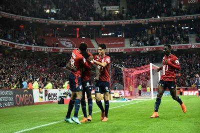 Ligue 1: Enyeama Hails Lille For Avoiding Relegation