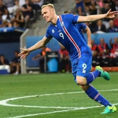 Spotlight On Nigeria's 2018 World Cup Group Foes: Iceland Goal Machine SIGTHORSSON