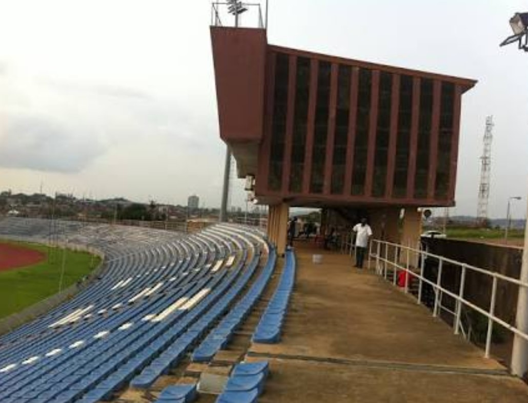 Odegbami: Liberty Stadium, Ibadan – A Metaphor For The South West!
