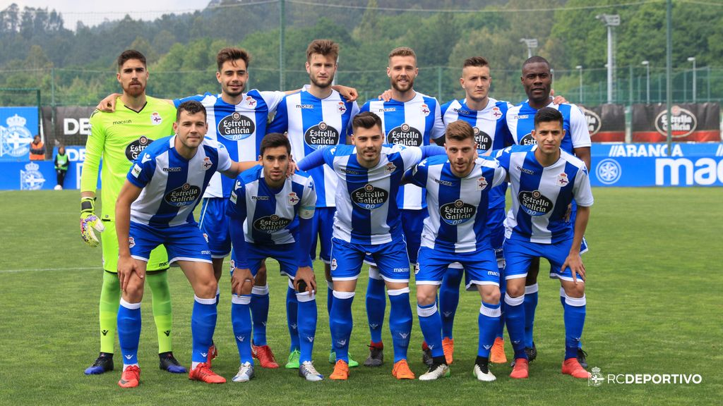 Uzoho's RC Deportivo Fabril  Draw At Home, Out Of Promotion Race;  Chukwueze's Villarreal Reach 2nd Round