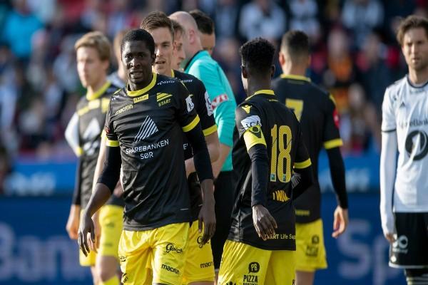 Norway: Aremu, Chima Score As Molde Beat IK Start
