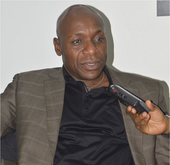 MY WORLD CUP STORY – SHORUNMU: Why Westerhof Dropped Me From US '94 Squad