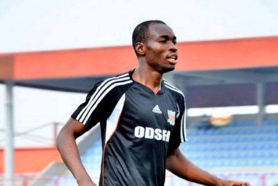 NPFL: Ex- Super Eagles Defender Odunlami Rejoins Sunshine Stars