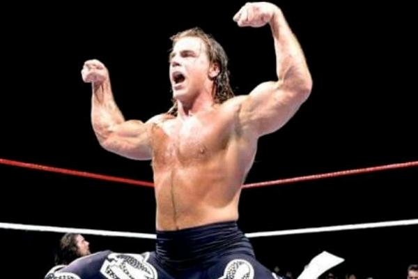 Shawn Michaels Set To Make WWE Return