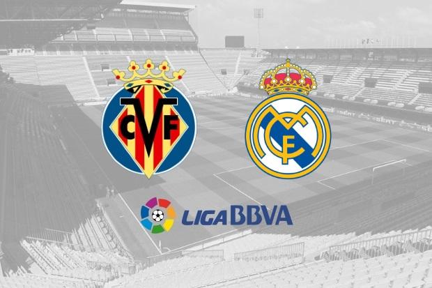 La Liga: Villarreal Vs Real Madrid Betting Tips