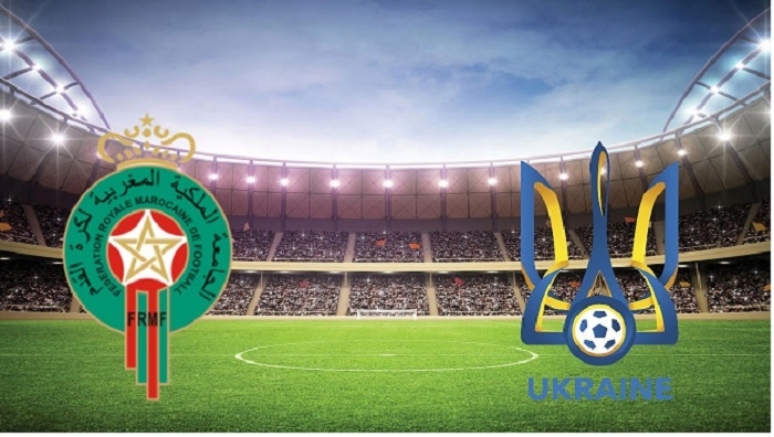 International friendly: Morocco Vs Ukraine Betting Tips