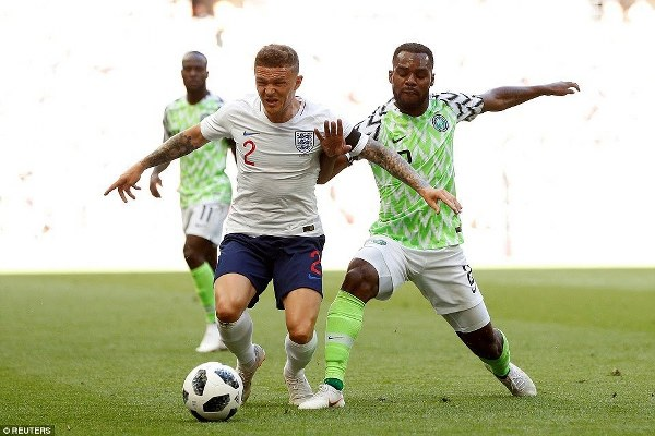 Super Eagles Present Gernot Rohr With Difficult Choices To Make