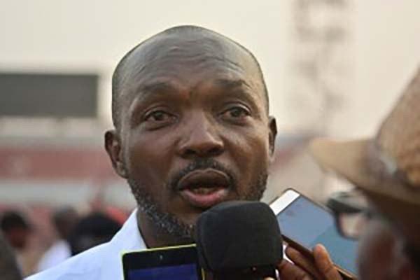 Katsina United Coach Biffo Rues Defeat To Enyimba