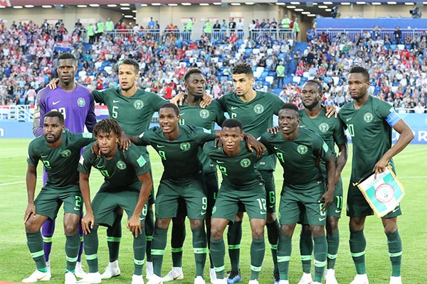 Faulty Formation And Five Other Takeaways From Nigeria's 2-0 Loss To Croatia