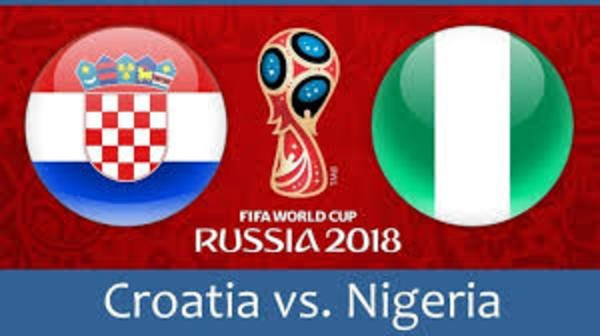 2018 World Cup: Croatia V Nigeria Prediction, Previews And Betting Odds