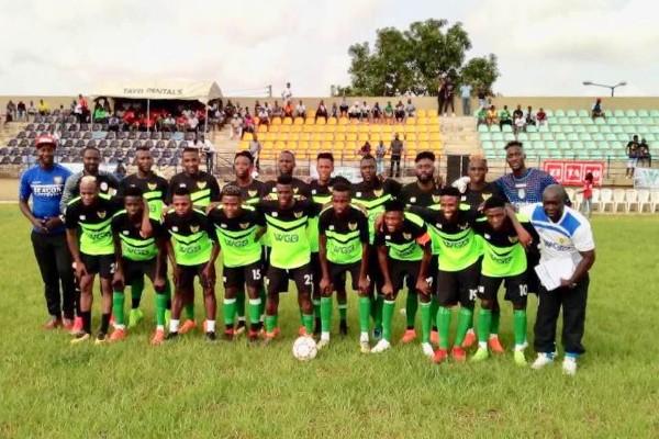 Salami, Ajiboye, Oduamadi, Babatunde Ajayi, Igboun, Odey, Others Share World Cup Stories, Back Super Eagles