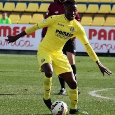 Ex-Eaglet Chukwueze Scores As Villarreal B Cruise Into Spanish Promotion Play-off Final