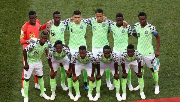 Super Eagles To Resume AFCON Qualifiers In September
