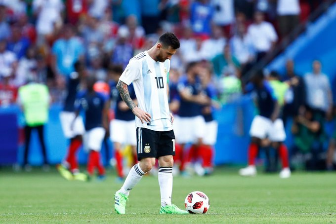 """Argentina Legend Ardiles Disappointed Messi Offered No More Than """"Special Goal"""" Vs Nigeria"""