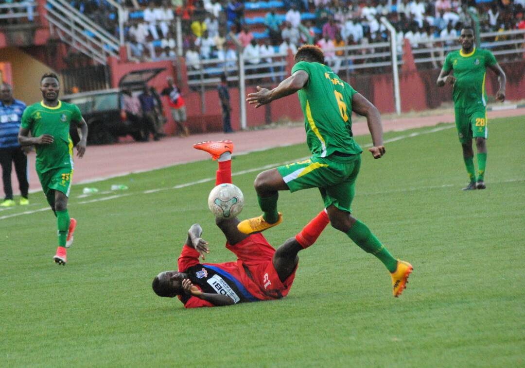 NPFL: Lobi Host Yobe, Set To Extend Lead; Pillars, Plateau Face Tricky Away Games