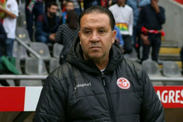 Tunisia Coach Maaloul Apologises After World Cup Ouster