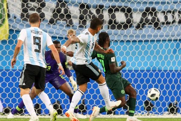 Martino: Win Vs Nigeria Will Make Argentina Improve, France Can Win World Cup