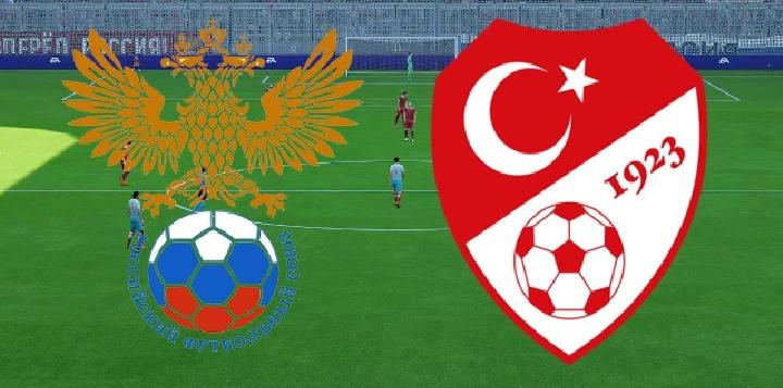 International Friendly: Russia Vs Turkey Betting Tips